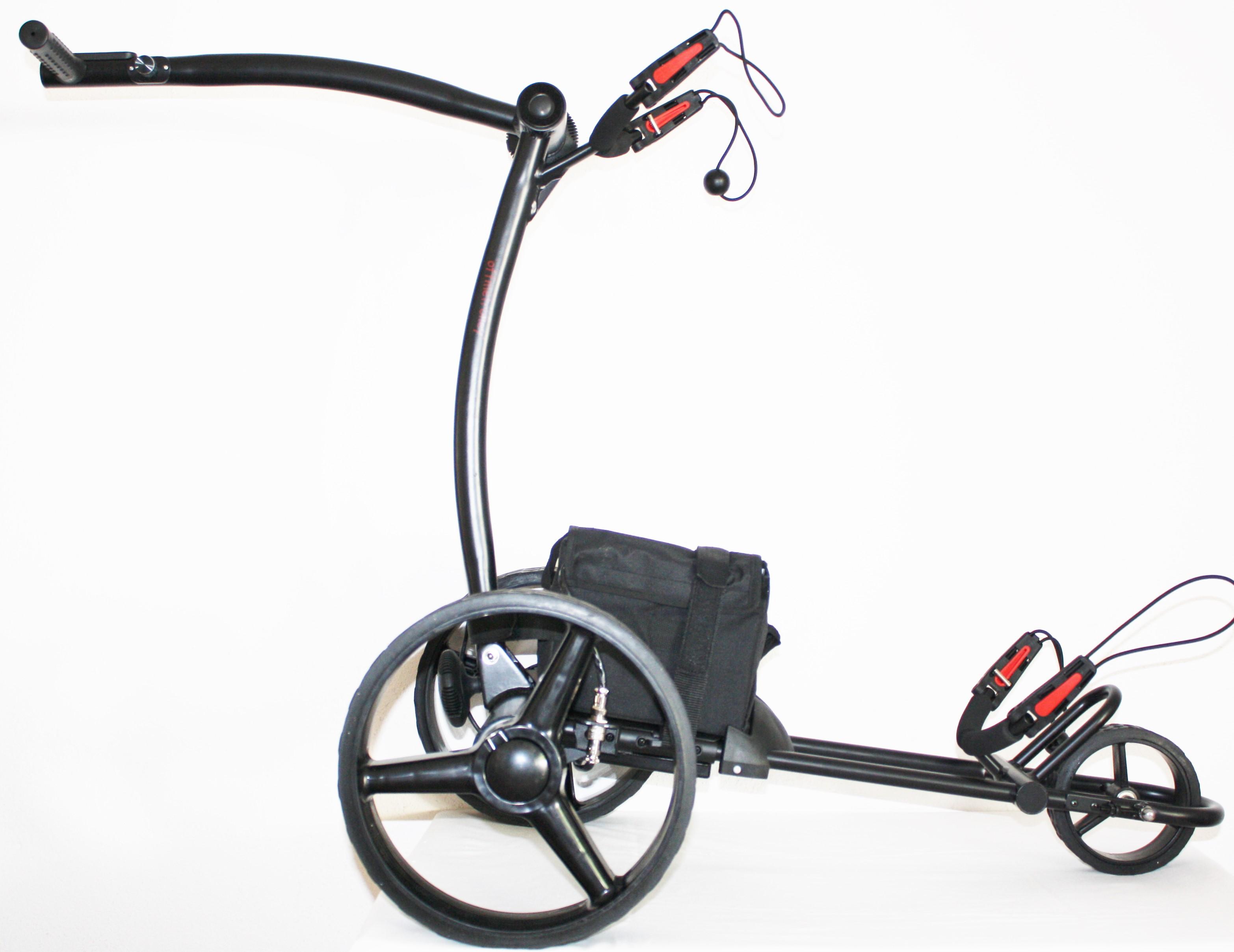 Electric Golf Caddy >> Zx Golf Caddy Electric Golf Trolley Black Usb